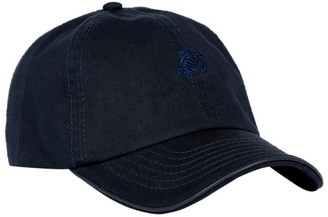 Vilebrequin Logo Cap