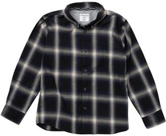 Sovereign Code Outline Plaid Shirt