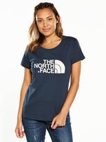 The North Face Easy Tee - Navy