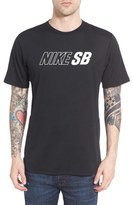 Nike SB 'Skyline' Dri-FIT Graphic T-Shirt