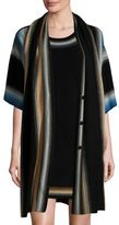 Missoni Wool Oversized Cardigan