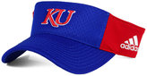 adidas Kansas Jayhawks Train Me Visor