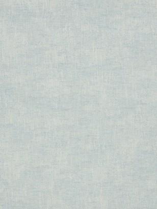 John Lewis & Partners Maria Textured Plain Fabric, Duck Egg, Price Band B