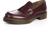 Princeton Loafers Oxblood