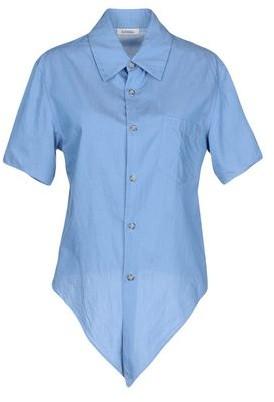 Limi Feu Denim shirt