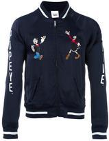 Joyrich 'Popeye & Olive Souvenir' jacket