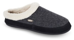 Acorn Women's Mule Ragg Slippers Women's Shoes