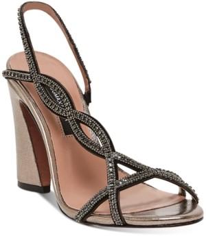 BCBGMAXAZRIA Evie Dress Sandals Women's Shoes