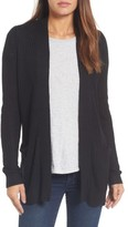 Halogen Women's Open Stitch Detail Cardigan