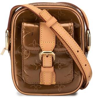 Louis Vuitton Christie PM cross body bag
