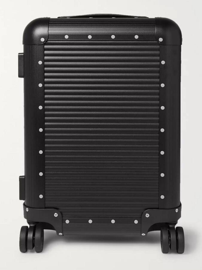 FPM Milano Spinner 53cm Aluminium Carry-On Suitcase