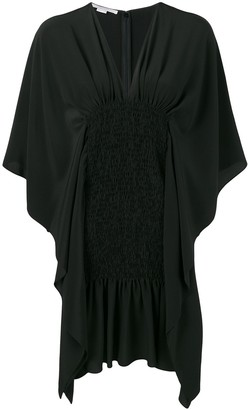 Stella McCartney Draped Elasticated Dress