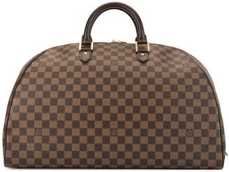 Louis Vuitton pre-owned Rivera GM tote bag