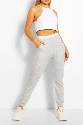 boohoo The Everyday Chill Joggers