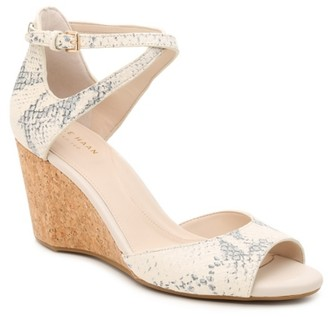 Cole Haan Sadie Wedge Sandal