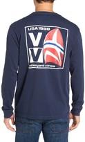 Vineyard Vines Men's 1998 T-Shirt