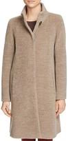 Cinzia Rocca Icons Wool & Alpaca Coat