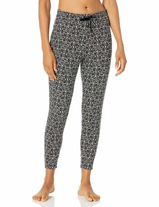Core 10 Amazon Brand Women's Yoga CoreCloud Fleece Jogger Sweatpant