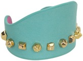Vince Camuto C601257 (Gold/Turquoise) - Jewelry