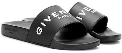 Givenchy Printed slides