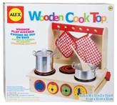 Alex Wooden Cook Top