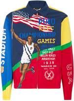 Polo Ralph Lauren Track Athlete Windbreaker Jacket
