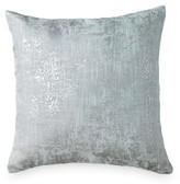 DKNY Metallic Accent Pillow