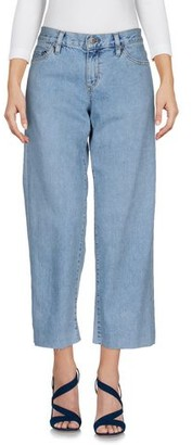 Simon Miller Denim capris