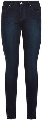 Paige Transcend Skyline Skinny Jeans