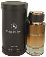 Mercedes Benz Benz Le Parfum by Eau De Parfum Spray 4 oz