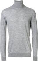 Nuur roll-neck jumper