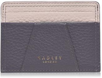 Radley Wood Card Holder