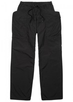 Beams TEATORA Relaxed Shell Trousers