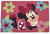 Disney Minnie Rug, Pink by