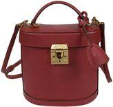 Mark Cross Benchley Shoulder Bag