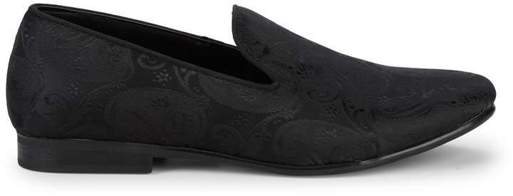 75c965c0670 Textured Smoking Slippers