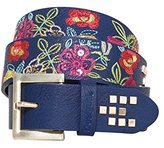 Desigual Women's CINT_BASIC Wow Belt