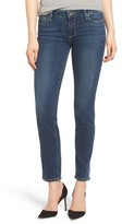 Paige Women's Legacy - Skyline Ankle Peg Skinny Jeans
