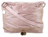 Stella McCartney Nylon Crossbody Bag