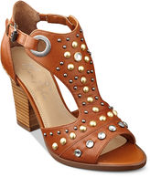 Marc Fisher Kristina Studded Sandals