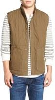 Lucky Brand Cotton Vest
