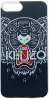 Kenzo 3D Tiger iPhone 7 Plus case - women - Resin - One Size