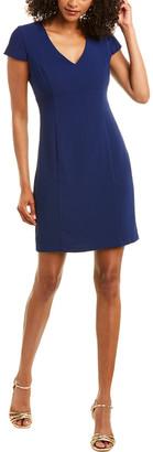 Amanda Uprichard Vermont Sheath Dress