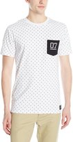 DC Men's Short Sleeve T-Shirt