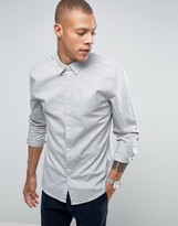 Bellfield Shirt In Regular Fit