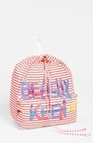 Roxy 'Pinch It Up' Beach Bag (Girls)