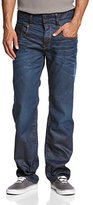 G Star Men's Radar Loose Fit Jean In Hydrite Denim
