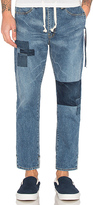 Remi Relief Remake Easy Fit Denim Pant. - size L (also in )