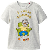 Sovereign Code Wild Child Graphic Tee (Toddler & Little Boys)