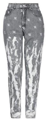 Misbhv Denim pants